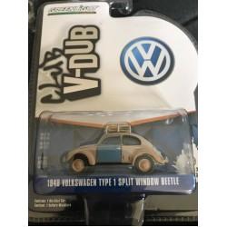 Club V-Dub Series 3 - 1948 Volkswagen Type 1 Split Window Beetle
