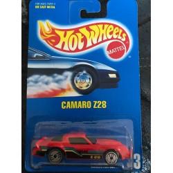 #033 - Camaro Z28