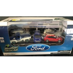 Motor World Ford Showcase - Ford F100 Green Machine