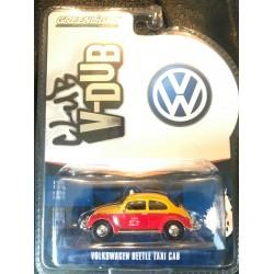 Club V-Dub Series 4 - Volkswagen Beetle Taxi Cab - Exclusive