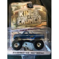 Greenlight Kings of Crunch Series 2 USA-1