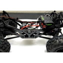 CPE-SCXLIFT:  SCX10/10.2 Mega/Mud Truck Conversion Kit