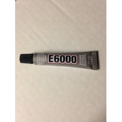 CPE-E6000: E6000 Industrial-Strength Flexible Adhesive