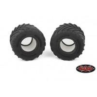 CPE-MEGAX: Clodbuster Michelin MEGAXBIB Monster Truck Tires
