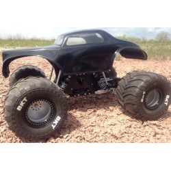 CPE-ARES: Axial Complete Ares Race Chassis