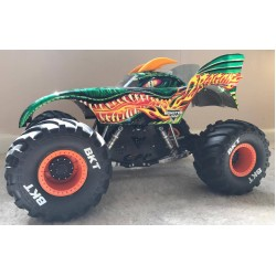 CPE-ARES22: Axial Complete Ares Race Chassis - 2.2 Class