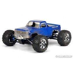 Pro-Line '80 Chevy Pick-Up Truck Body