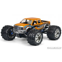 Pro-Line Ford F250 T/EMaxx Supercab Body