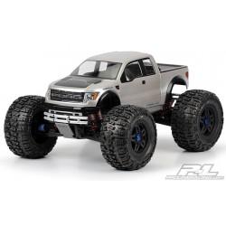 Pro-Line Ford F150 SVT Raptor T/EMaxx Body