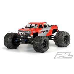 Pro-Line 2014 Chevy Silverado Body