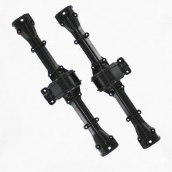 BS702-002: Ground Pounder Lower Axle Housing Set