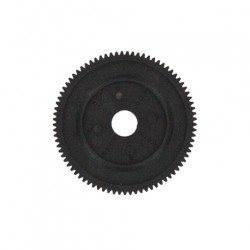 BS702-015: Ground Pounder 81T Spur Gear