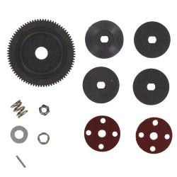 BS704-006: Ground Pounder Slipper Clutch Assembly