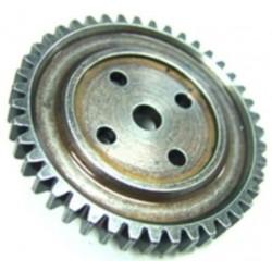 BS801-014STL: Ground Pounder Mod1 43T Steel Spur Gear