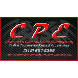 CPE-MAG1: CPE Logo Magnet