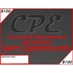 CPE-GC100: CPE $100 Gift Certificate
