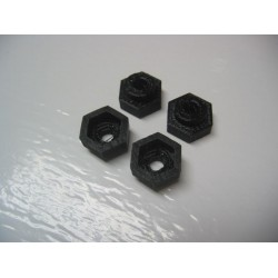 CPE-1214MM: 12mm to 14mm Hex Adapter Set