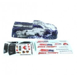 CPE-AMSBOD: Amsoil Shock Therapy Replica Body