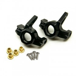 CPE-AR60KNUCKLE: Axial AR60 Aluminum Knuckle Set