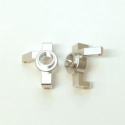 CPE-AR60KNUCKLE: Axial AR60 Aluminum Knuckle Set