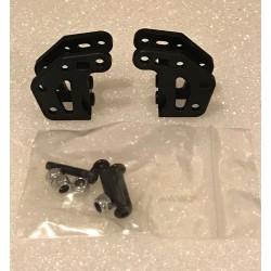 CPE-AR60SHKLNK: AR60 Aluminum Lower Shock/Link Mount Set