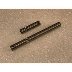 CPE-AR60TUBE: Axial AR60 Axle Strengthening Tube Set
