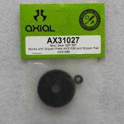 CPE-AX31027: Axial 32P Plastic Spur Gear (56T)