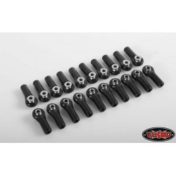 CPE-AXIALRODs: Straight Rod End Set of 20 - Axial Balls
