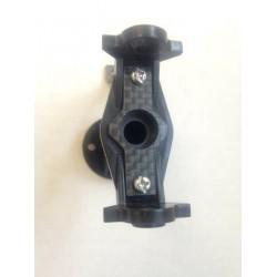 CPE-AXL1CF: Clodbuster Inner Axle Stiffeners - Carbon Fiber