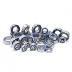 CPE-AXL5: Clodbuster 24pc Rubber Sealed Bearing Set