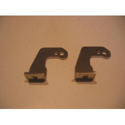CPE-B11SS: Stainless Steel Clodbuster Anti-Rotation Bracket Set