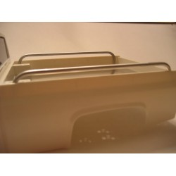 CPE-BEDRAIL: Clodbuster Aluminum Bed Rail Set