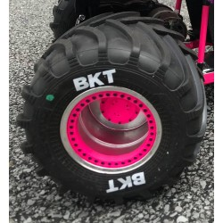 CPE-BKTDECAL: BKT Tires Decal Set