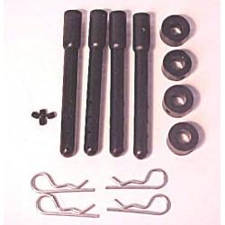 CPE-BMT1: Flexible Body Mount Kit