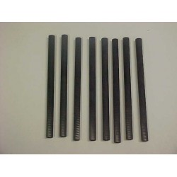 CPE-CFTUBE: Custom Length Carbon Fiber Tubing