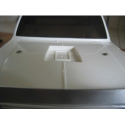 CPE-BMTCLOD: Clodbuster Low-Profile Aluminum Body Mount Set