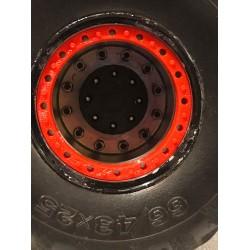 CPE-CLODRING_BEAST:  Clodbuster Team Beast Style Wheel Rings