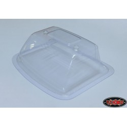 CPE-CLODWIN: Clodbuster Clear Lexan Windshield