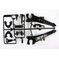 CPE-CPARTb: Clodbuster C Parts Tree - Black