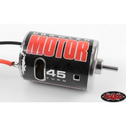 CPE-CRAWL45: RC4WD 45T Brushed Motor