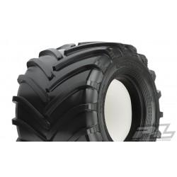 CPE-DECIMATOR: Clodbuster Decimator Monster Truck Tires