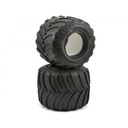 CPE-DESTROYER: Clodbuster Destroyer Monster Truck Tires