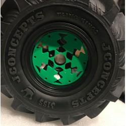 CPE-DRAGRING3: Dragon Wheel Ring Set - v3