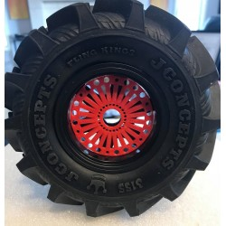 CPE-DRAGRING4: Dragon Wheel Ring Set - v4