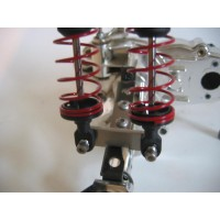 CPE-DUALSHK: Clodbuster Dual Shock Mounting Kit