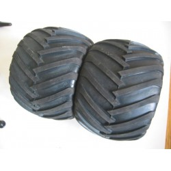 CPE-DUALWHLHD: Heavy Duty Clodbuster Dual Wheel Mounting Kit