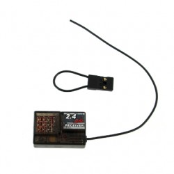 CPE-E710: Ground Pounder 2.4ghz Replacement Receiver