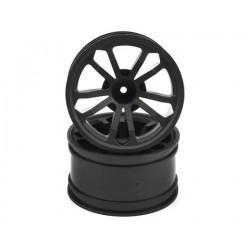 """CPE-ECX1: ECX 2.8"""" Circuit Split Spoke Wheel Pair"""