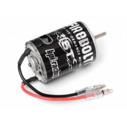 CPE-FBOLT15: HPI Firebolt 15T Brushed Motor