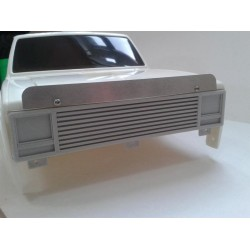 """CPE-GRILL02: Clodbuster Early 80s """"Billet"""" C/K Grill"""
